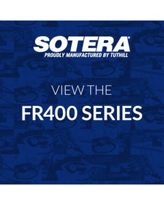 FR400 Series