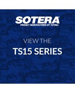 TS15 Series